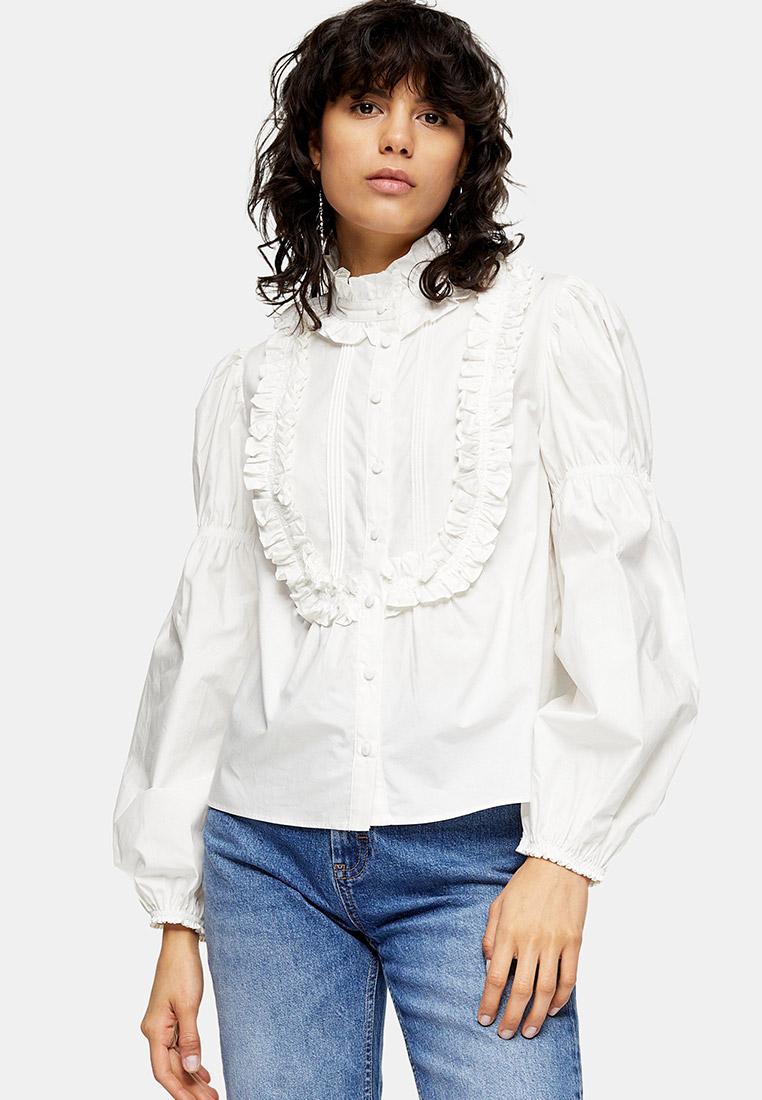 Блуза Topshop (Топ Шоп) 13Y13TWHT