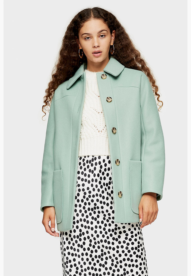 Женские пальто Topshop (Топ Шоп) 07D17TSGE
