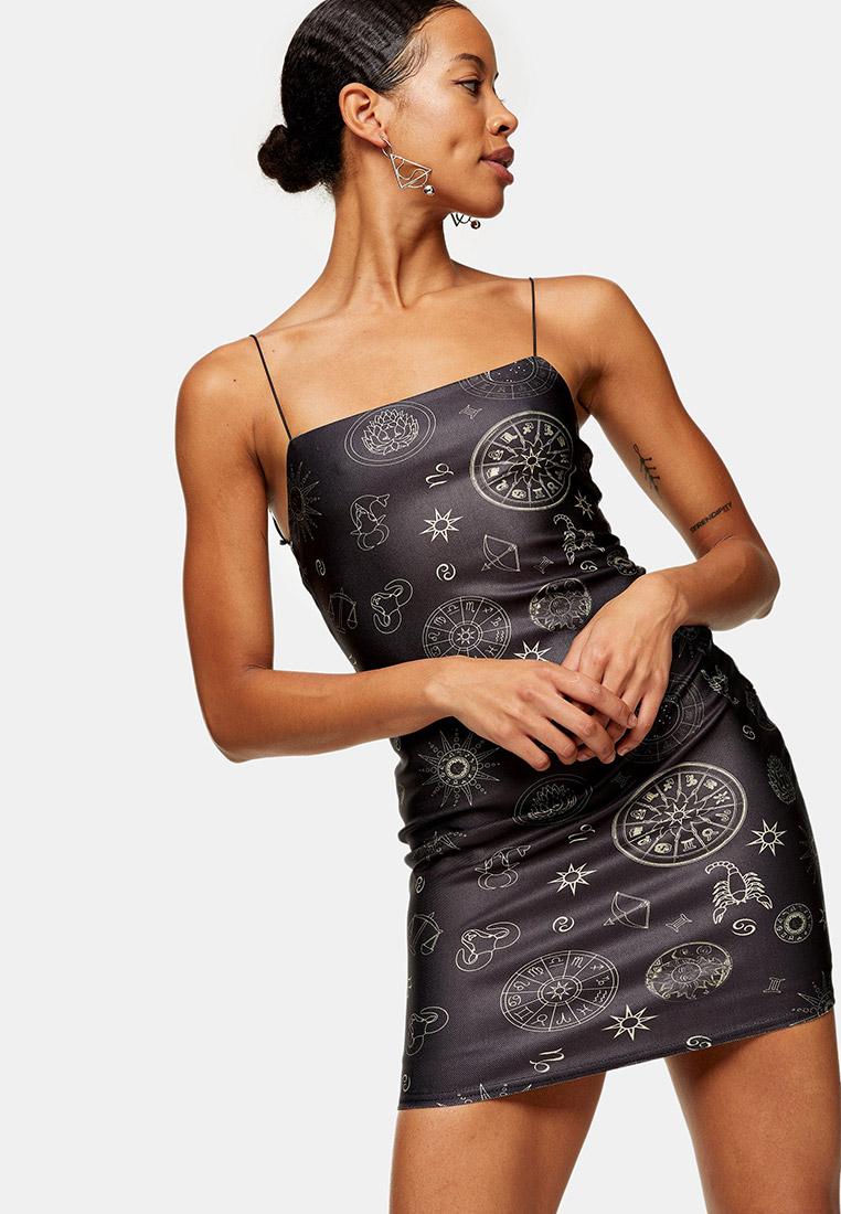 Вечернее / коктейльное платье Topshop (Топшоп) 10A01TMUL