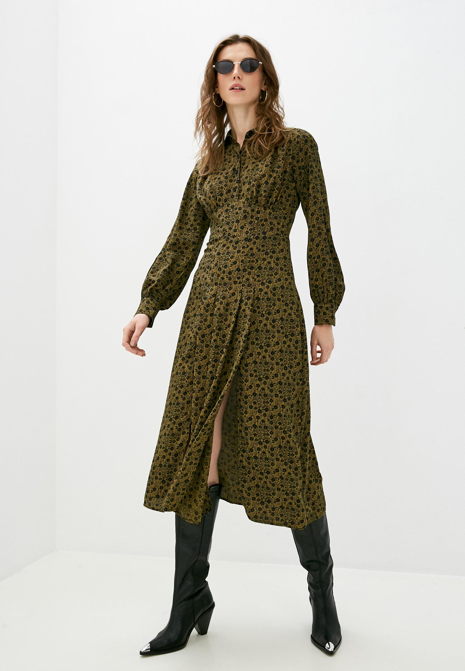 Платье Topshop (Топ Шоп) 10I34TKHA