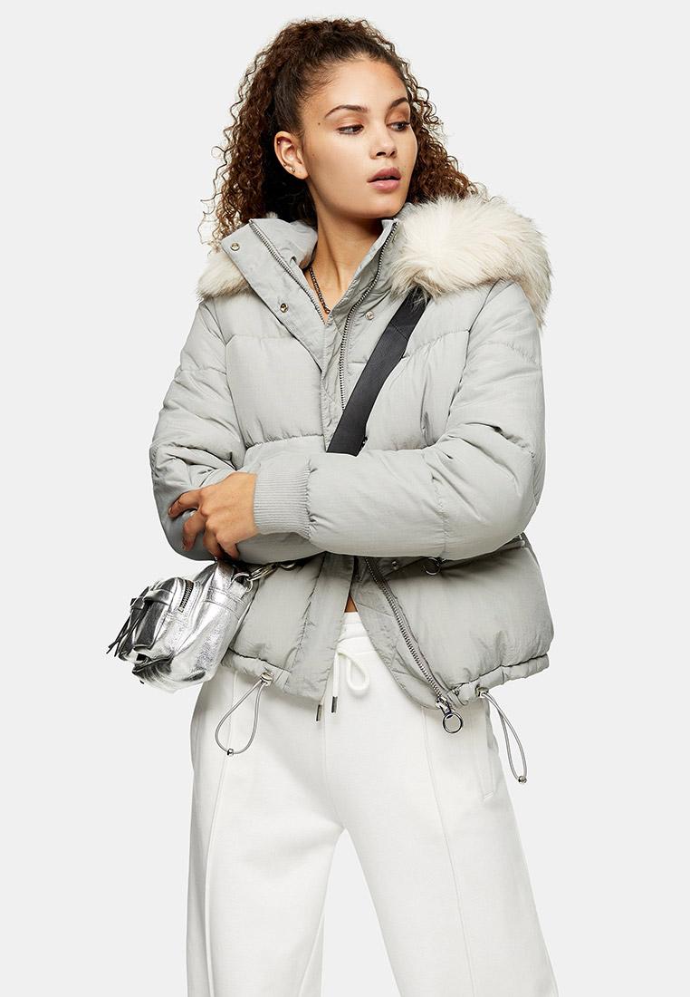 Утепленная куртка Topshop (Топ Шоп) 11J01TGRY