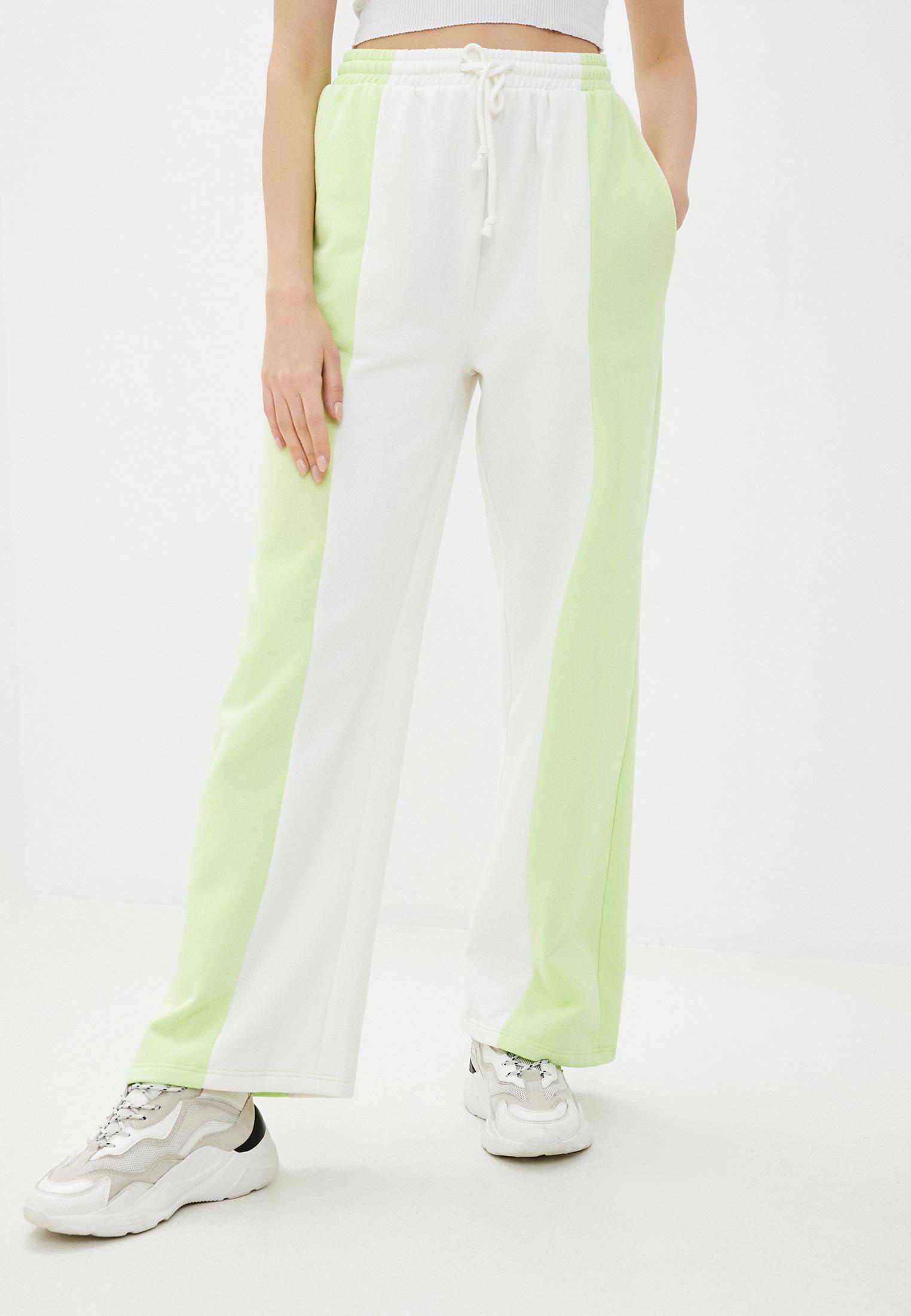 Женские спортивные брюки Topshop (Топшоп) 16J26SLME