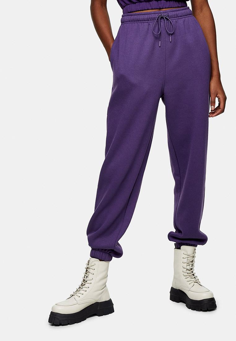Женские спортивные брюки Topshop (Топ Шоп) 16J08TPLM