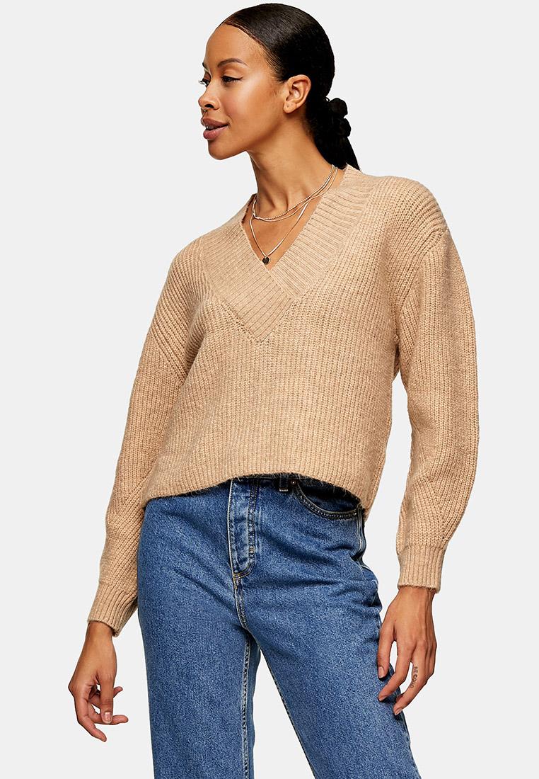 Пуловер Topshop (Топ Шоп) 23Y22TCAM