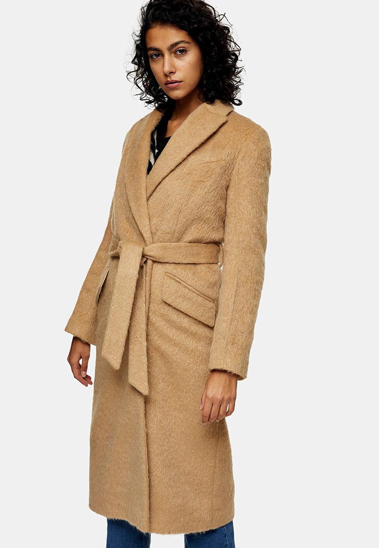 Женские пальто Topshop (Топ Шоп) 07C23TCAM