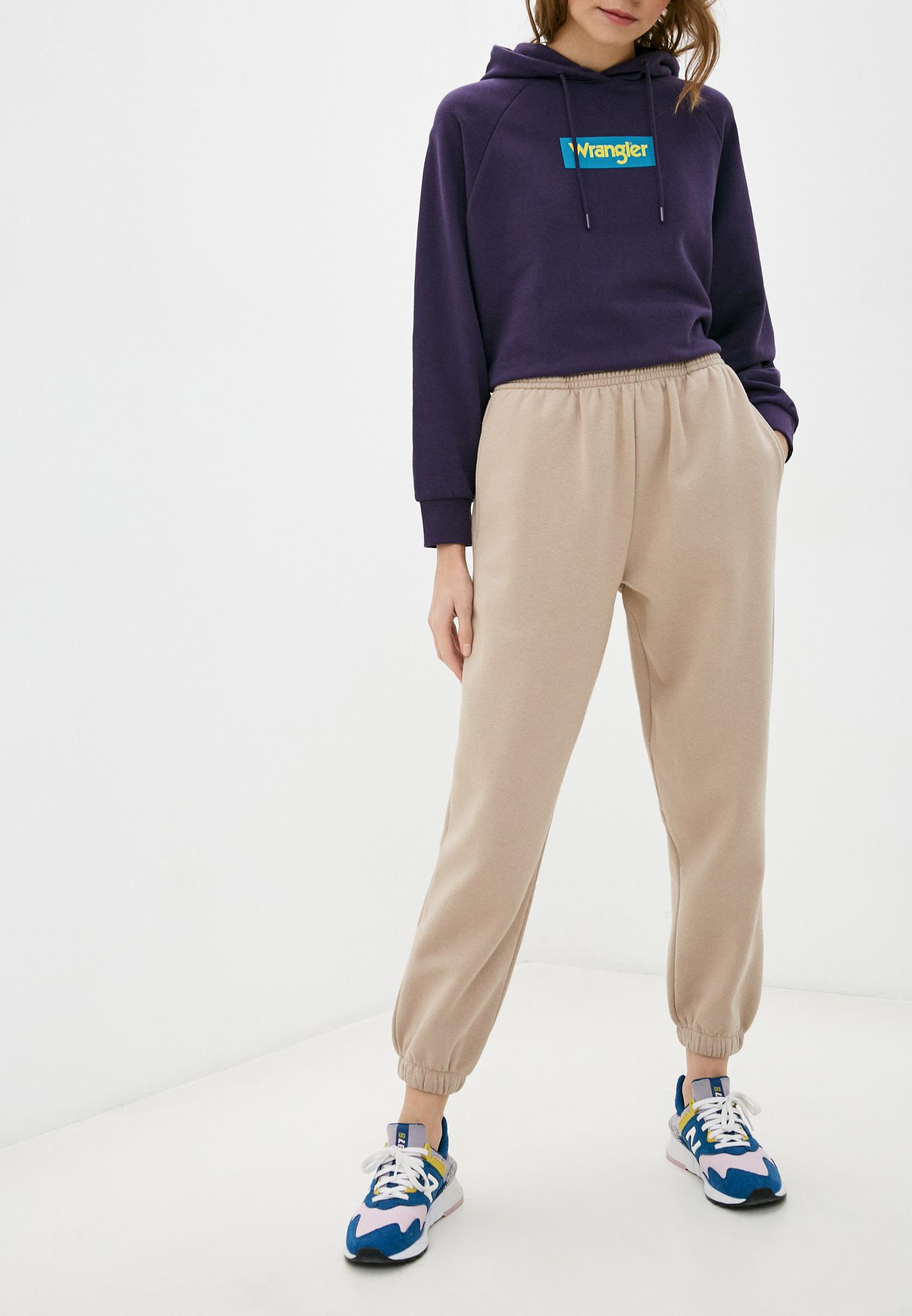 Женские спортивные брюки Topshop (Топ Шоп) 16J26TSTN