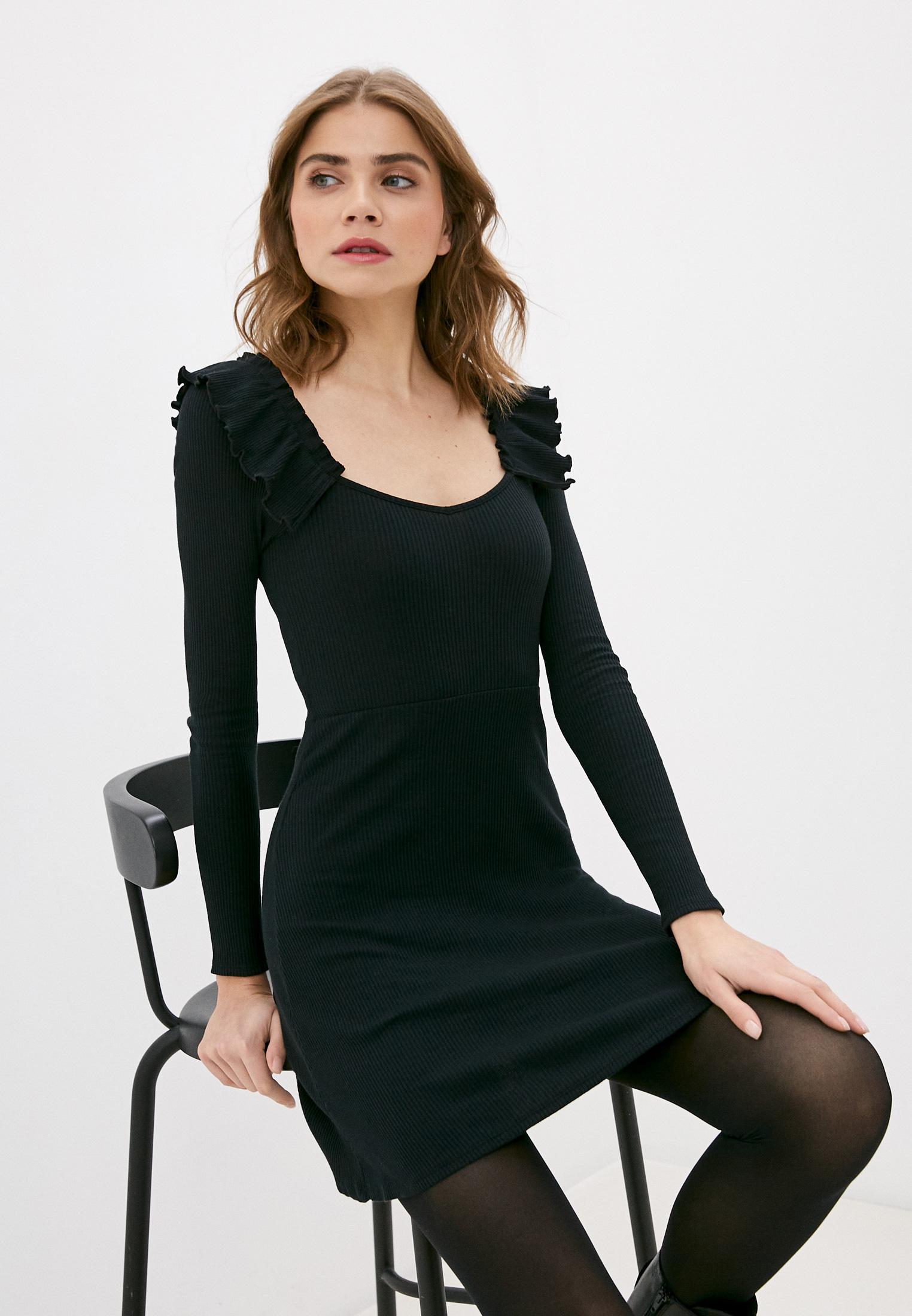 Платье Topshop (Топ Шоп) 10J15TBLK