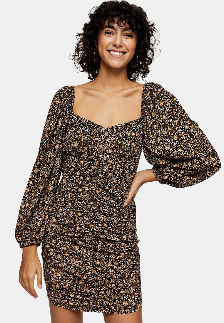 Платье Topshop (Топ Шоп) 10M57TBRN