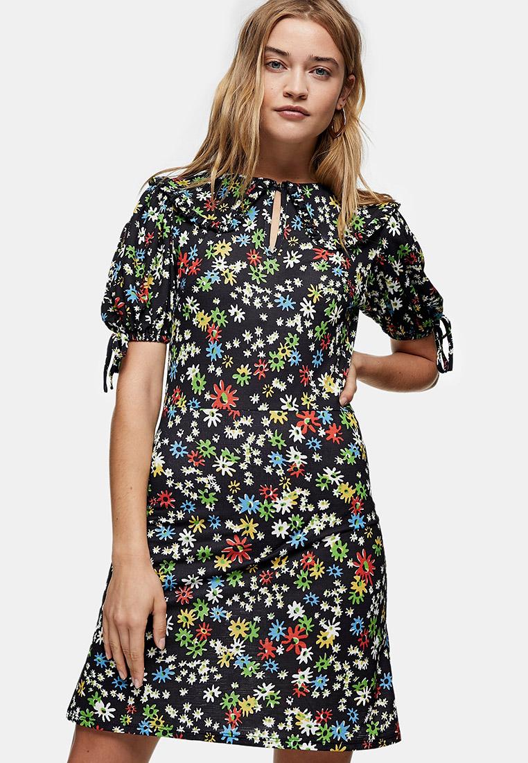 Платье Topshop (Топ Шоп) 10M62TBLK