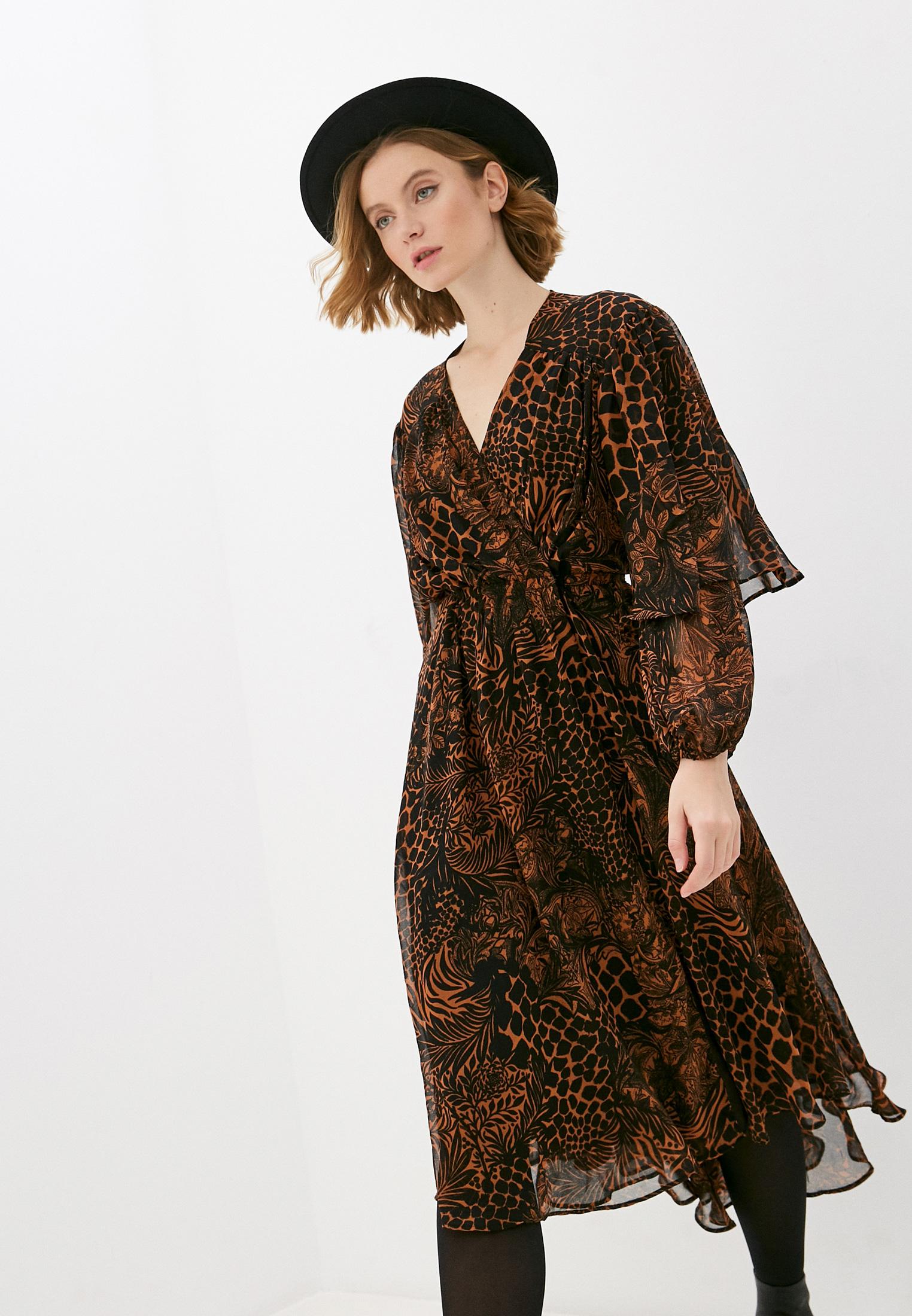 Платье Topshop (Топ Шоп) 10I25TMUL