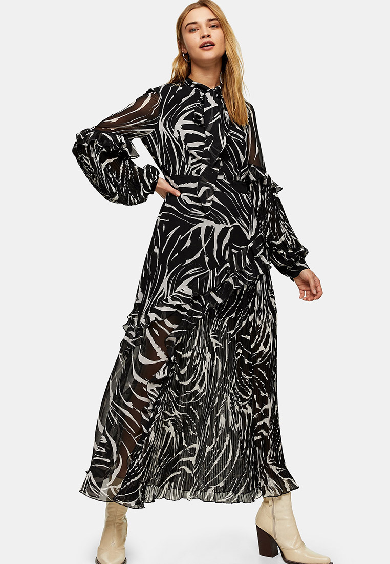 Платье Topshop (Топ Шоп) 10I36TMON