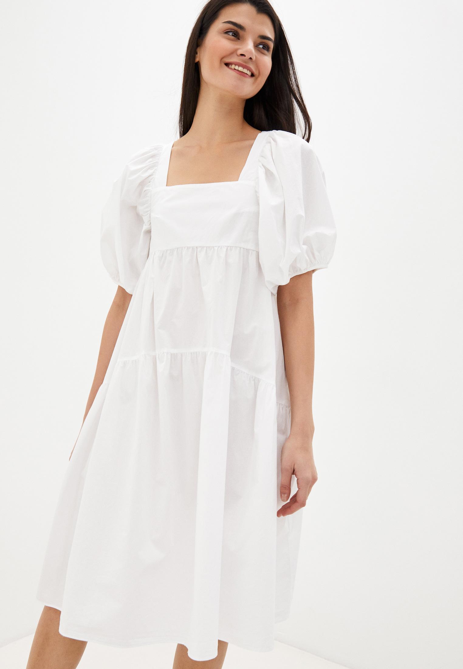 Платье Topshop (Топ Шоп) 10C08SWHT