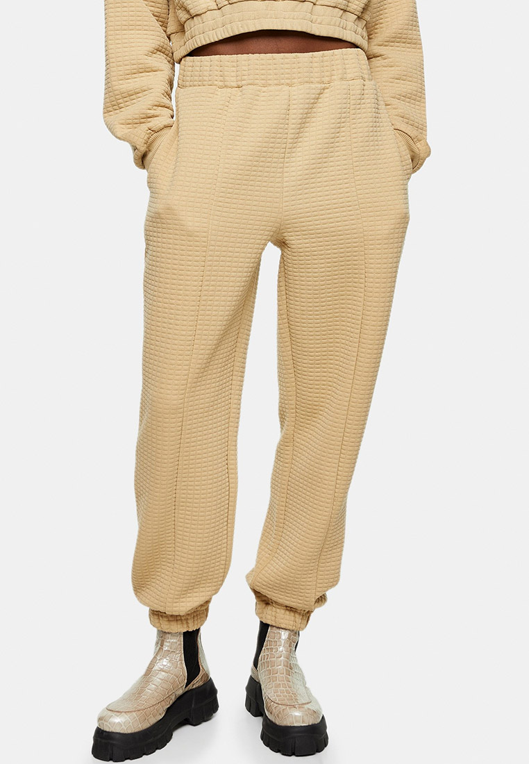 Женские спортивные брюки Topshop (Топ Шоп) 16J63TCAM