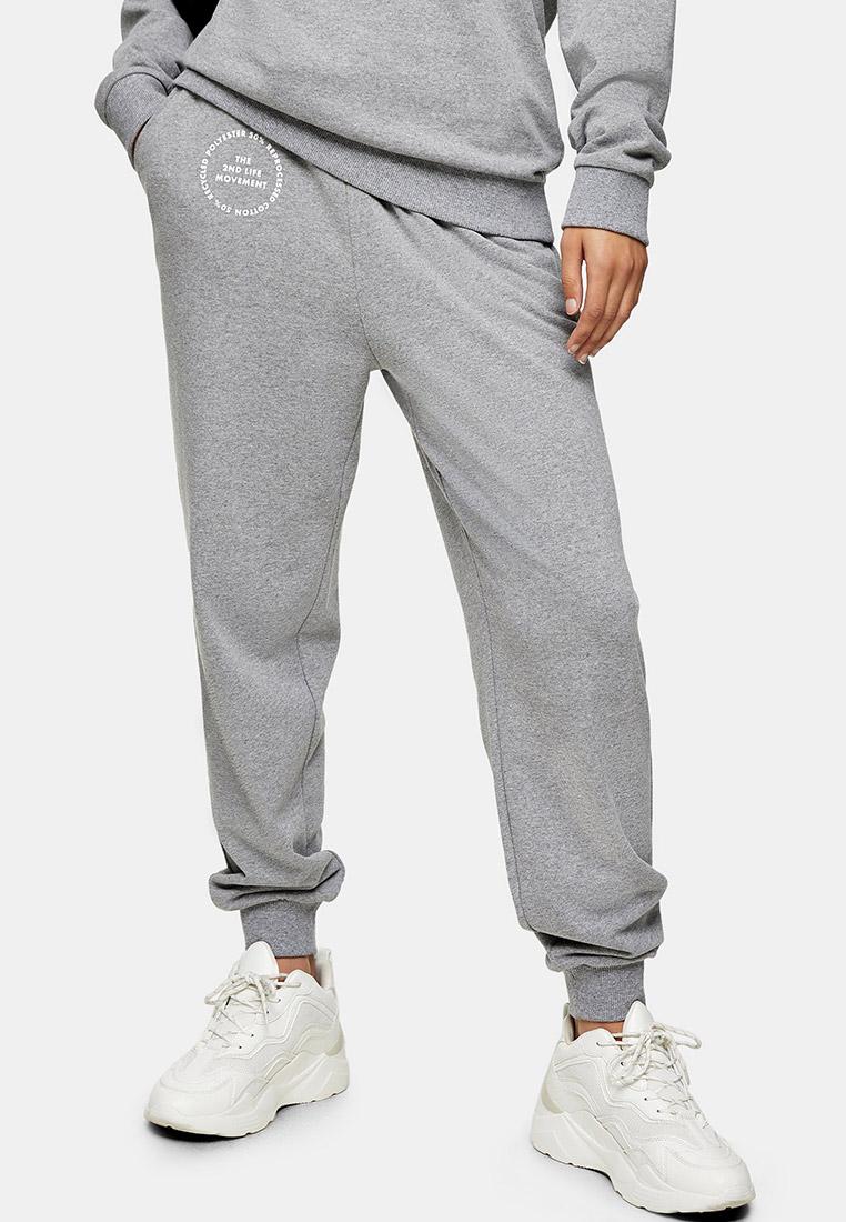 Женские спортивные брюки Topshop (Топ Шоп) 04M96TGYM