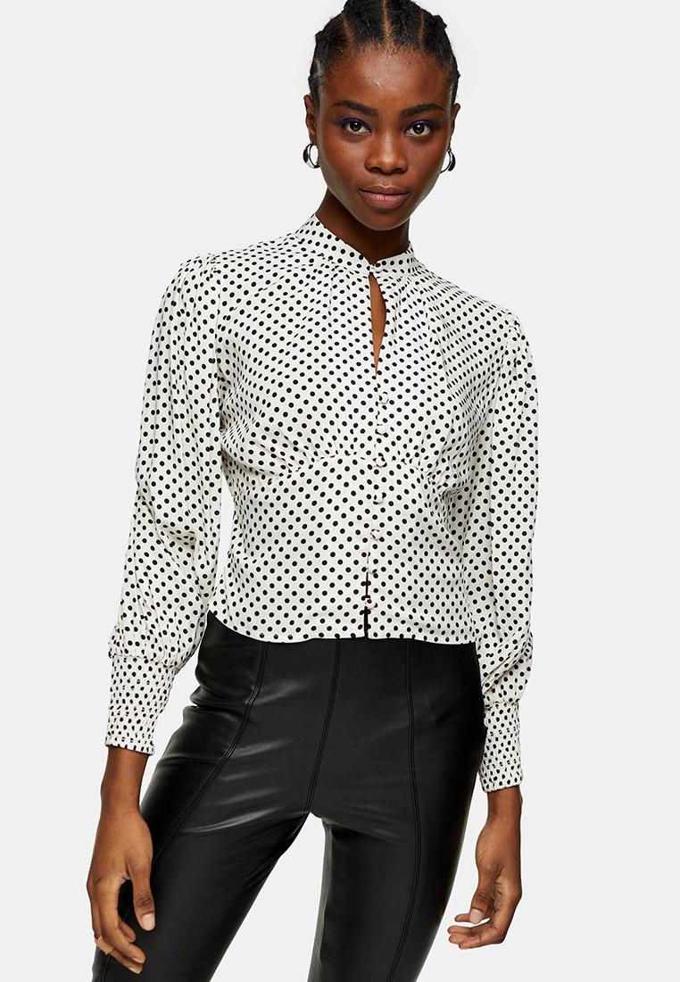 Блуза Topshop (Топ Шоп) 13O05YIVR