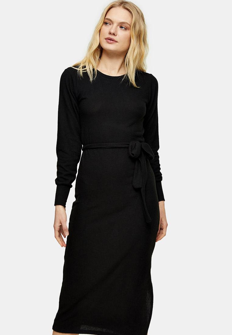 Платье Topshop (Топ Шоп) 10I58TBLK