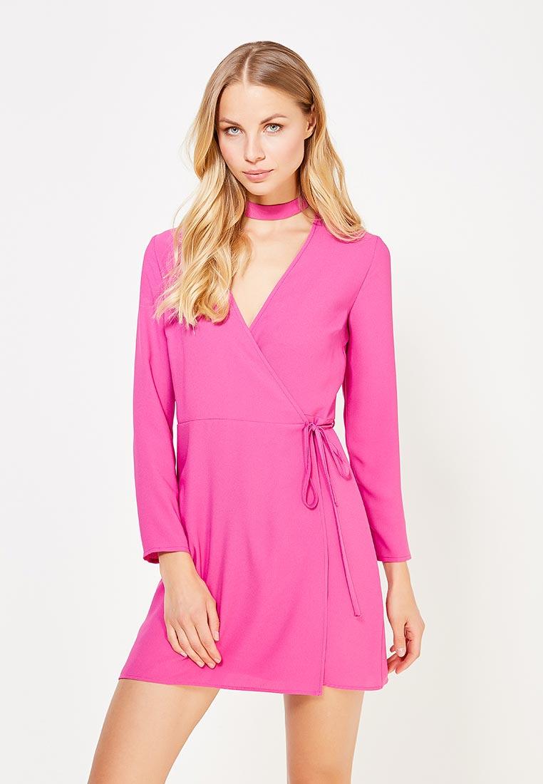 Повседневное платье Topshop (Топ Шоп) 10N54LMAG
