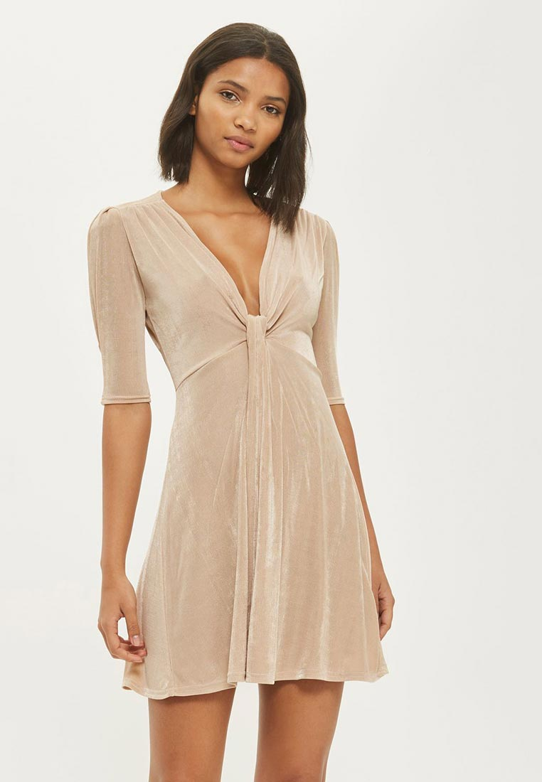 Платье Topshop (Топ Шоп) 35J01MSND