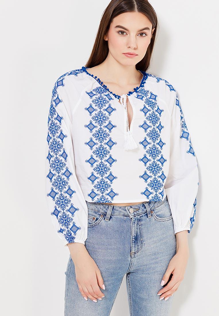 Блуза Topshop (Топ Шоп) 13X09LWHT