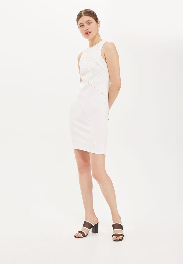 Платье Topshop (Топ Шоп) 35B20LWHT