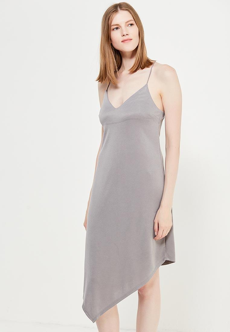 Повседневное платье Topshop (Топ Шоп) 10F17MGRY