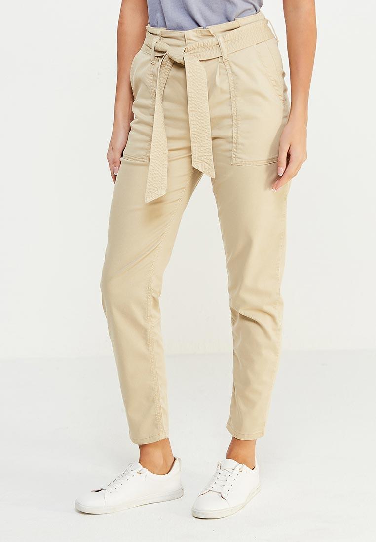 Женские зауженные брюки Topshop (Топ Шоп) 16K06MSTN