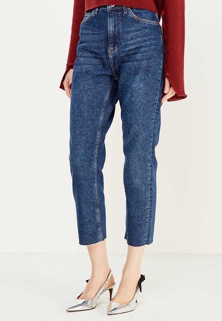 Прямые джинсы Topshop (Топ Шоп) 02G04MMDT