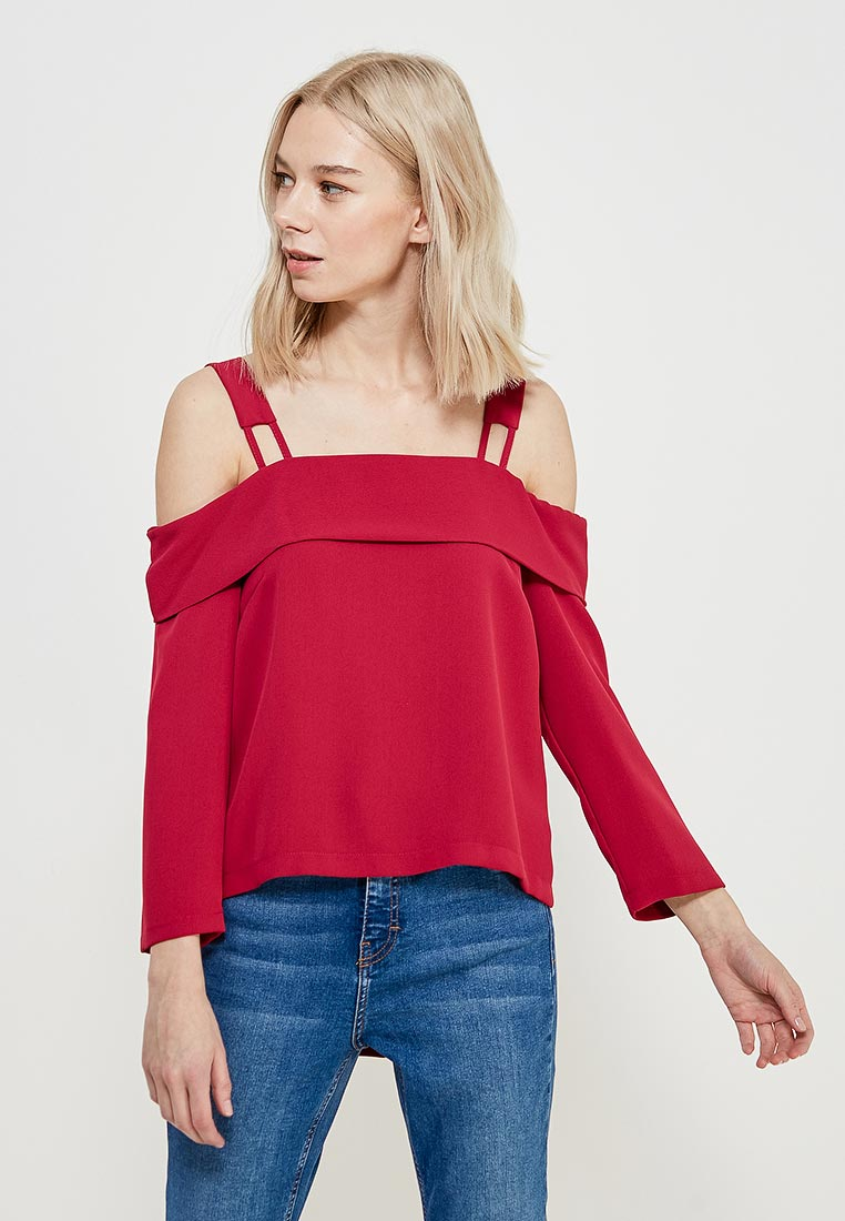 Блуза Topshop (Топ Шоп) 13S05MBER