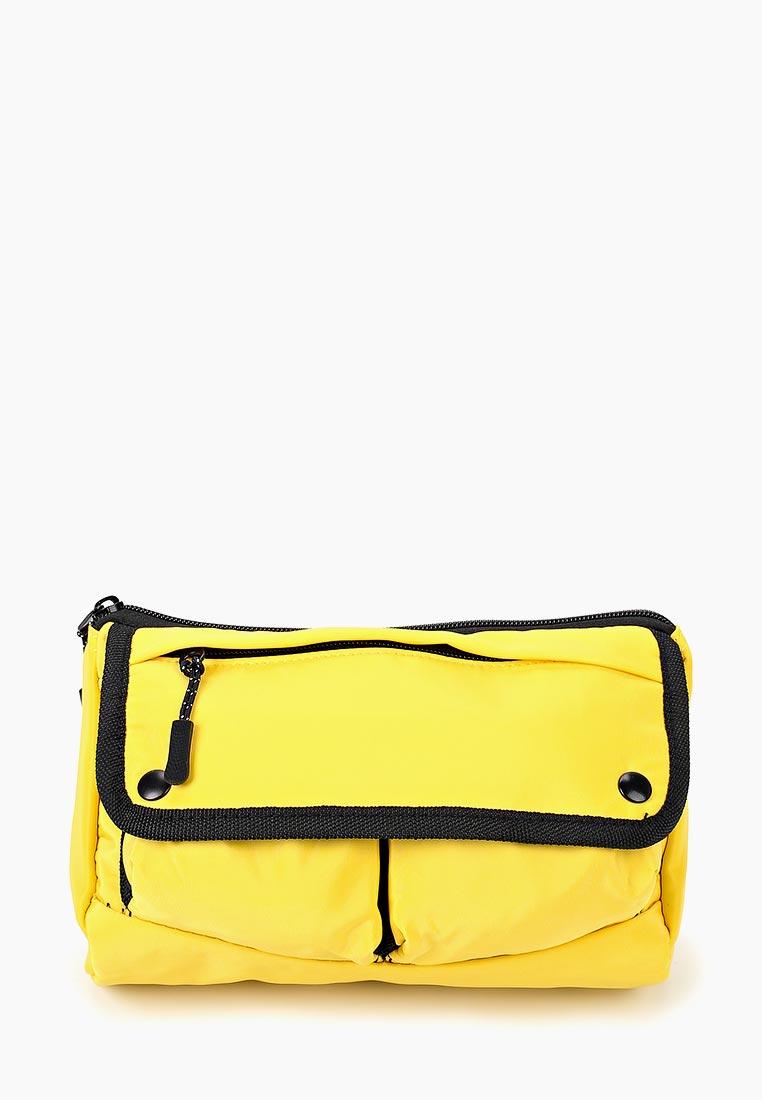 Поясная сумка Topman (Топмэн) 56T11PYLW