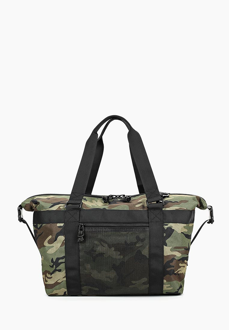 Дорожная сумка Topman (Топмэн) 56T21PMUL