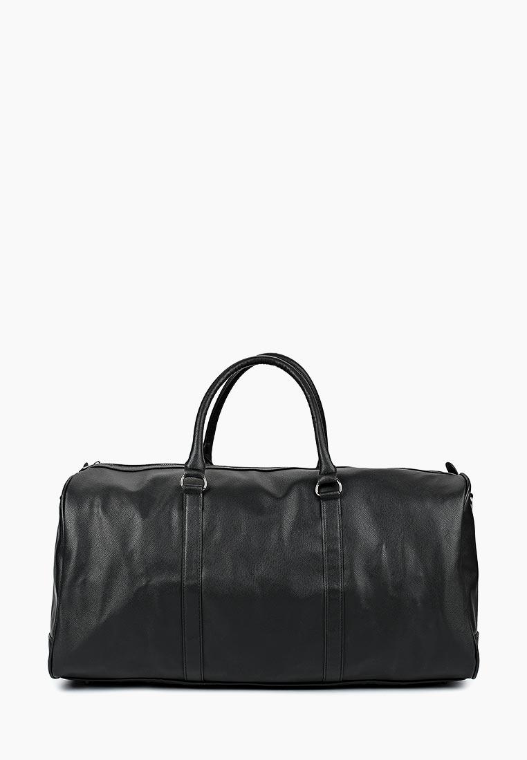 Дорожная сумка Topman (Топмэн) 56T24PBLK