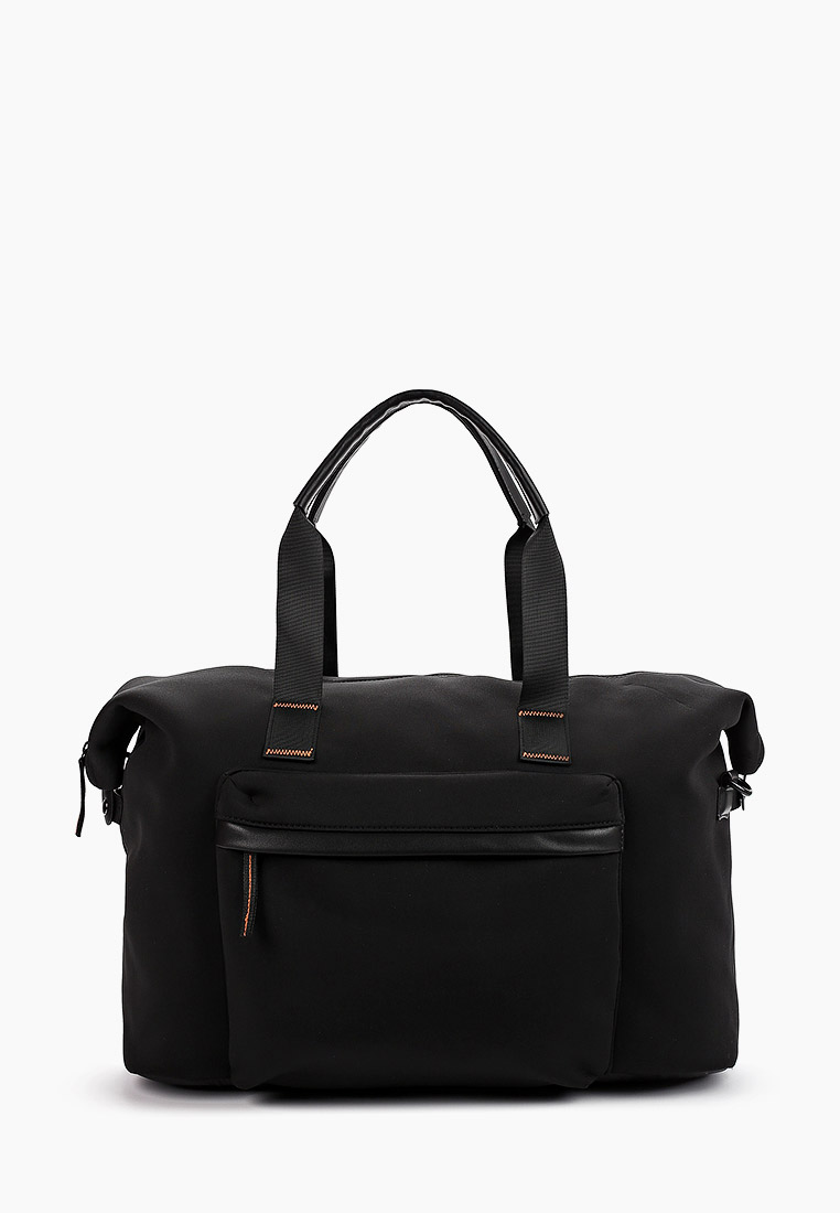 Спортивная сумка Topman (Топмэн) 56U70QBLK
