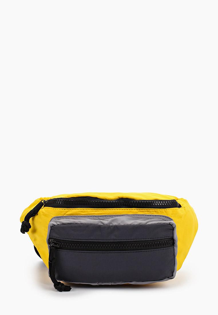 Поясная сумка Topman (Топмэн) 56U74QMUL