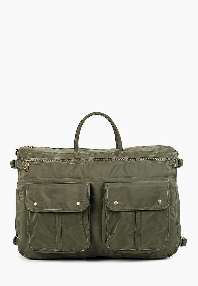 Спортивная сумка Topman (Топмэн) 56U78QKHA