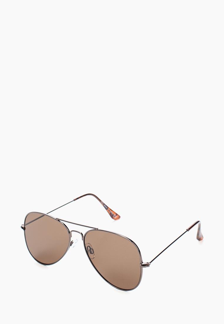 Мужские солнцезащитные очки Topman (Топмэн) 56S15RBRN: изображение 1
