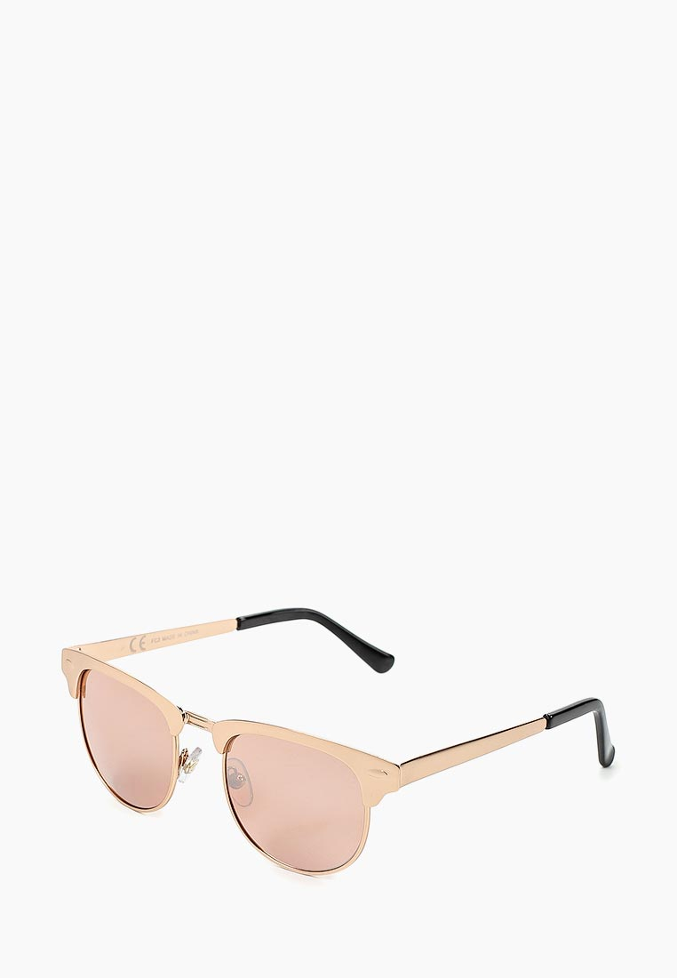 Мужские солнцезащитные очки Topman (Топмэн) 56S72RGLD