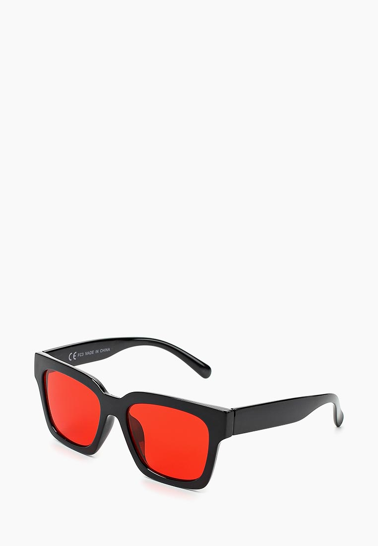 Мужские солнцезащитные очки Topman (Топмэн) 56S74RBLK