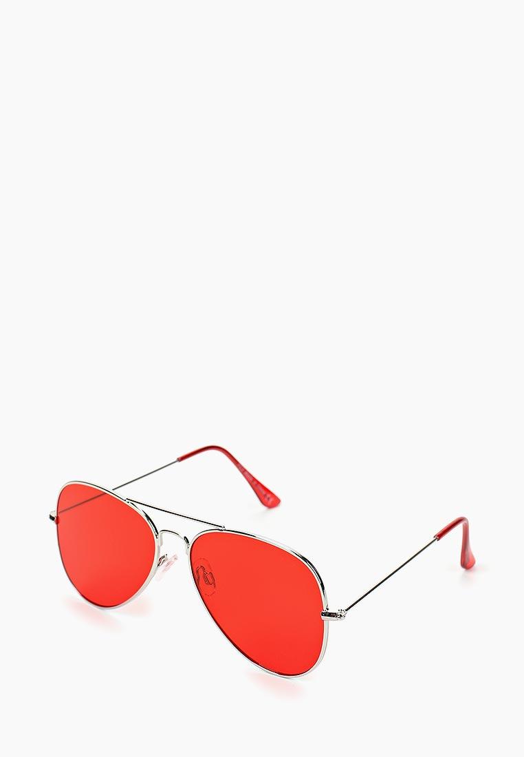 Мужские солнцезащитные очки Topman (Топмэн) 56S21RBLK