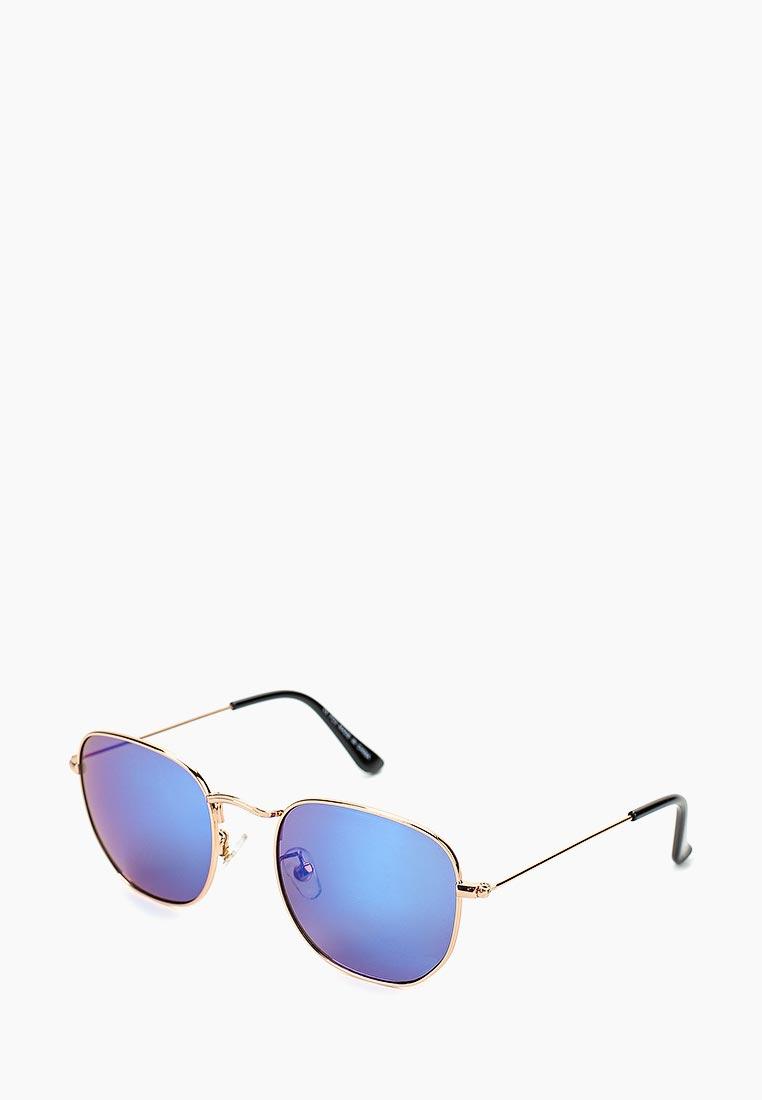 Мужские солнцезащитные очки Topman (Топмэн) 56S60RBLE