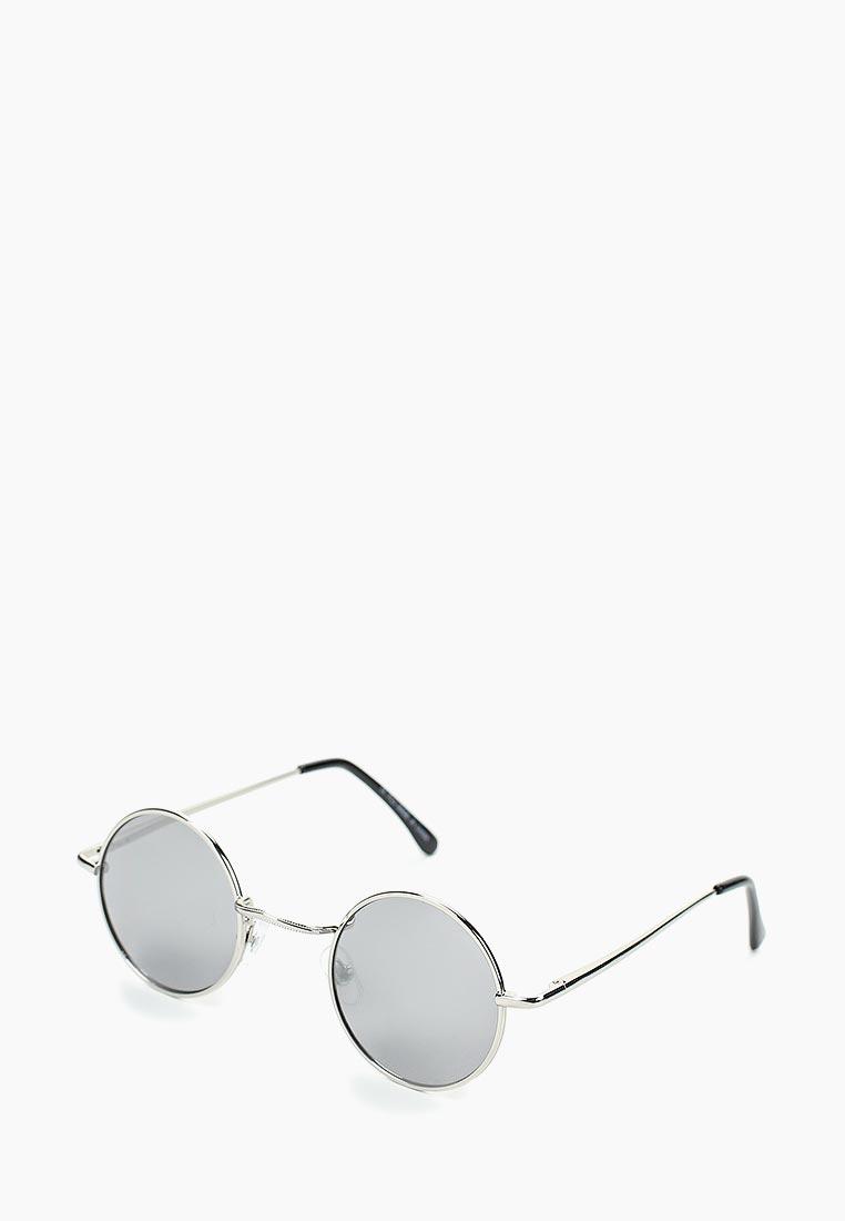 Мужские солнцезащитные очки Topman (Топмэн) 56S74RSLV