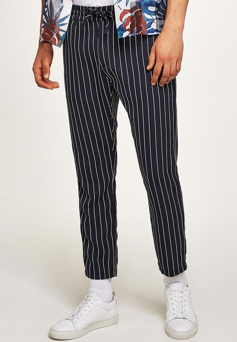 Мужские повседневные брюки Topman (Топмэн) 68J21QNAV