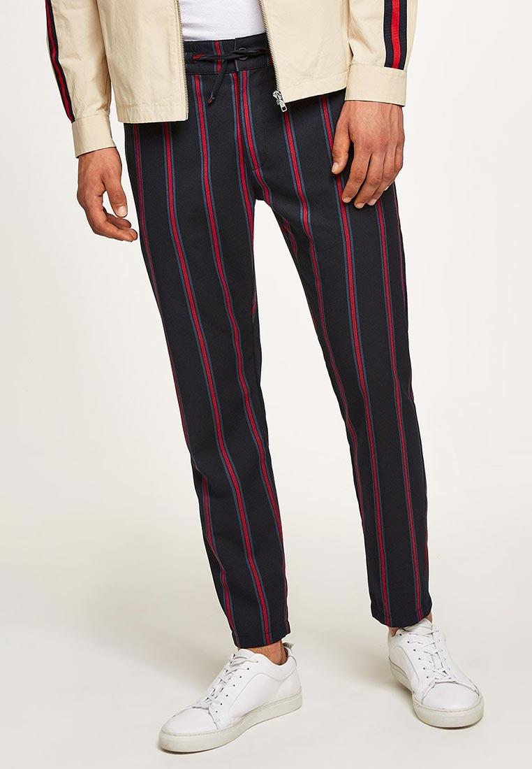Мужские повседневные брюки Topman (Топмэн) 68J19QNAV