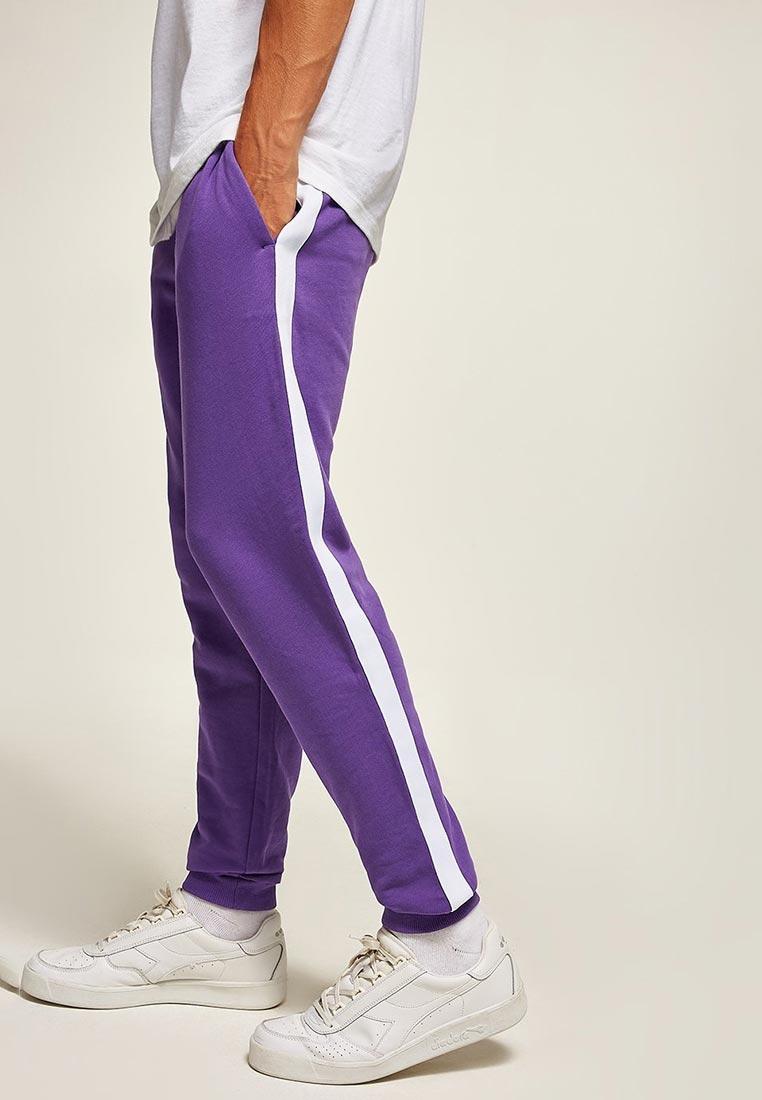 Мужские спортивные брюки Topman (Топмэн) 68J39QPLE