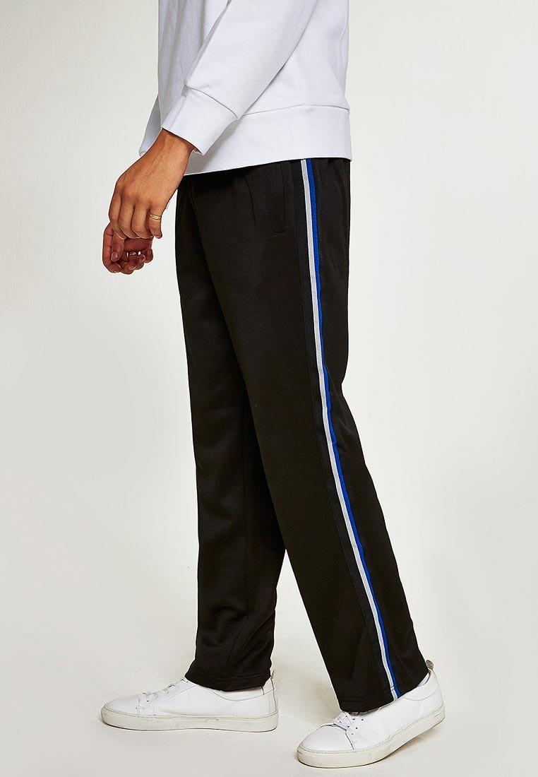 Мужские повседневные брюки Topman (Топмэн) 68J35RBLK