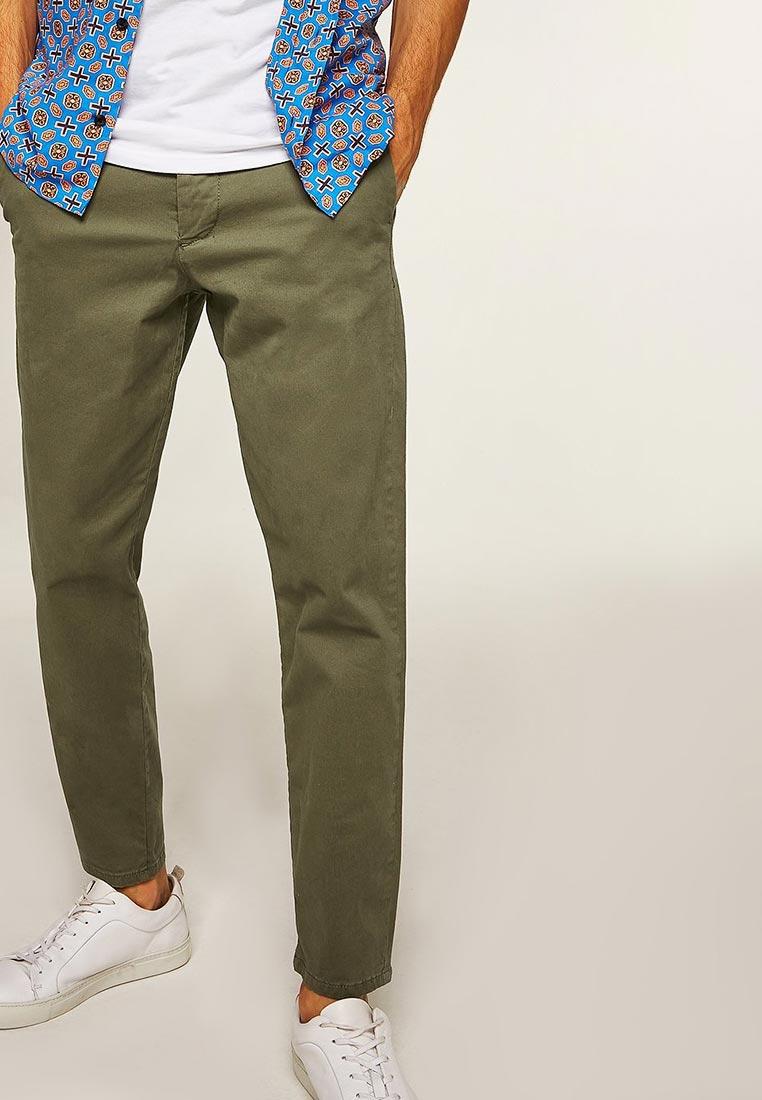 Мужские повседневные брюки Topman (Топмэн) 68L25RKHA
