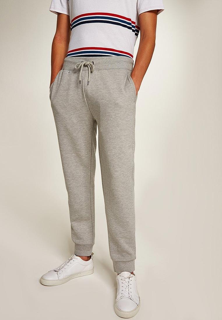 Мужские спортивные брюки Topman (Топмэн) 71U02RGRY