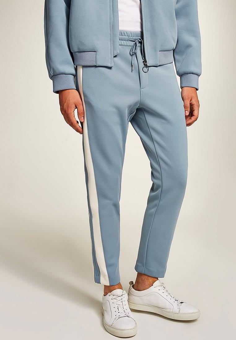 Мужские спортивные брюки Topman (Топмэн) 88D09RGRN