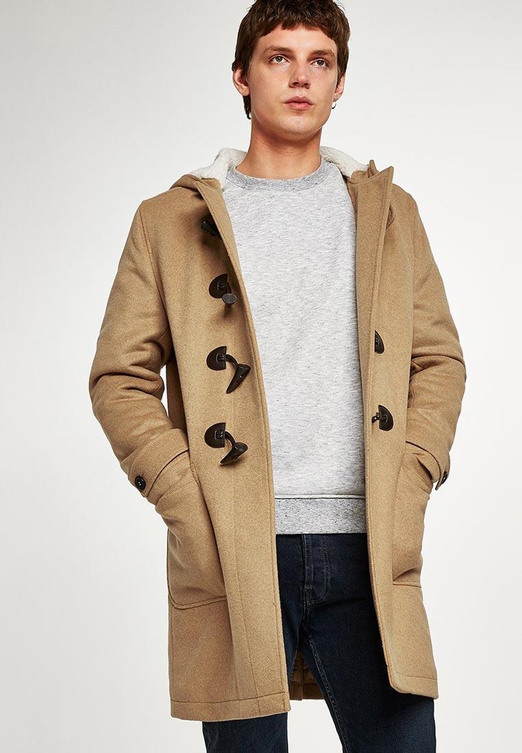 Мужские пальто Topman (Топмэн) 64D11QBRN