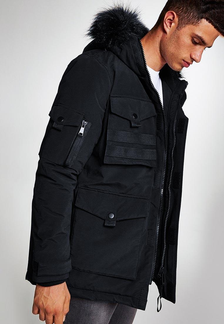 Куртка Topman (Топмэн) 64I03RBLK