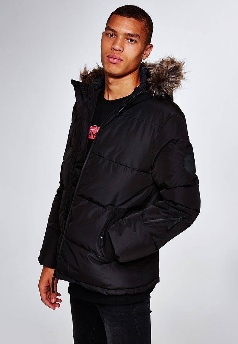 Куртка Topman (Топмэн) 64T01RBLK